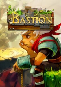 Comprar bastion (videojuego)