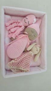 Comprar Bebé hecho amano