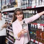 Comprar bebidas