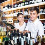 Comprar bebidas alcohólicas