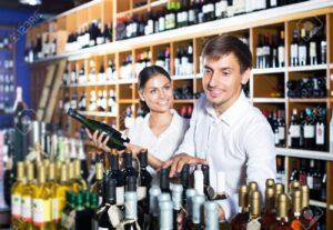 Comprar bebidas alcoholicas