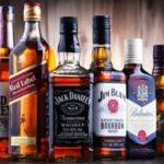 Comprar bebidas alcoholicas marcas