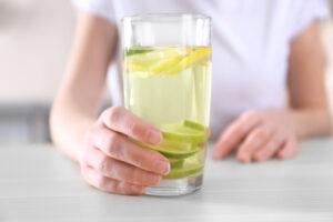 Comprar bebidas diureticas
