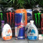 Comprar bebidas energeticas