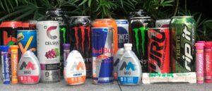 Comprar bebidas energeticas marcas