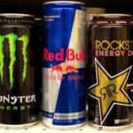 Comprar bebidas que suben la tension