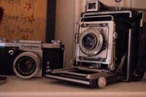 Comprar camara de fotos analogica