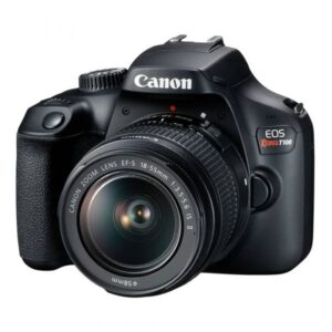 Comprar camara de fotos canon