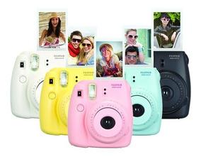 Comprar camara de fotos con rollo autorrevelable