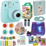 Comprar cámara de fotos instantánea