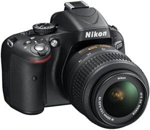 Comprar camara de fotos nikon