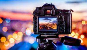 Comprar camara de fotos online