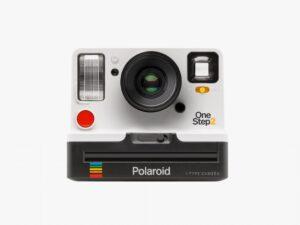 Comprar camara de fotos polaroid
