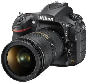 Comprar camara de fotos profesional