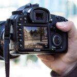 Comprar camara de fotos reflex