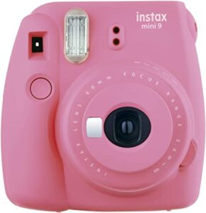 Comprar camara de fotos rosa