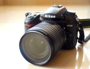 Comprar camara de fotos segunda mano