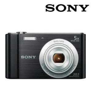 Comprar camara de fotos sony
