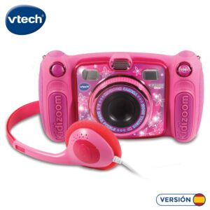 Comprar camara de fotos vtech