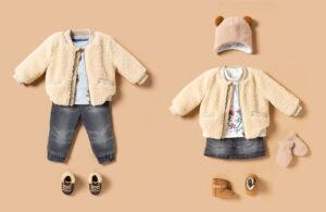 Comprar carrefour ropa bebe