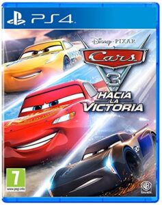 Comprar cars (videojuego)