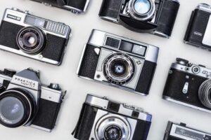 Comprar como funciona una camara de fotos