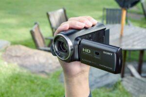 Comprar comparar videocamaras