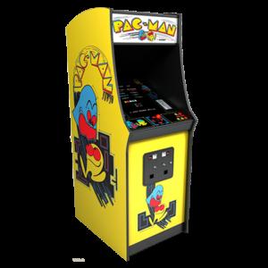 Comprar consola arcade