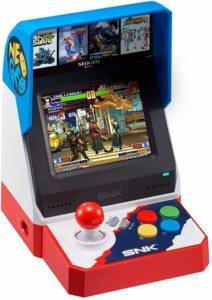 Comprar consola retro arcade