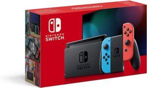 Comprar consola switch