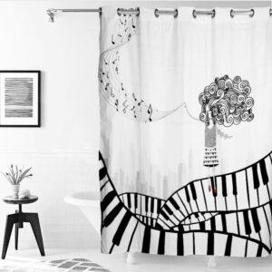 Comprar cortinas de baño