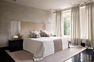 Comprar cortinas dormitorio matrimonio