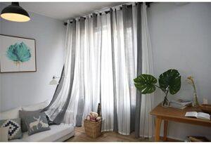 Comprar cortinas para salon