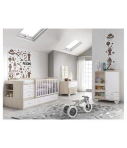 Comprar dormitorio bebe