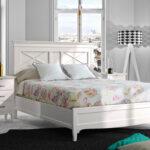 Comprar dormitorio blanco