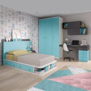 Comprar dormitorio infantil