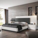 Comprar dormitorio moderno