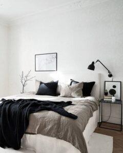 Comprar dormitorio nordico