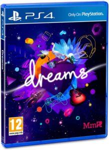 Comprar dreams (videojuego)
