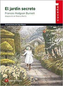 Comprar el jardin secreto