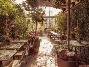 Comprar el jardin secreto madrid