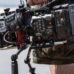 Comprar equipo de produccion de cine