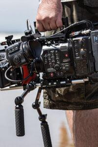 Comprar equipo de realizacion cine