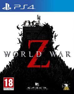 Comprar guerra mundial z (videojuego)