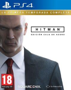 Comprar hitman (videojuego de 2016)
