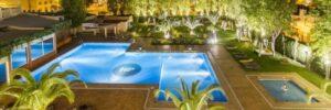 Comprar hoteles pension completa bebidas incluidas