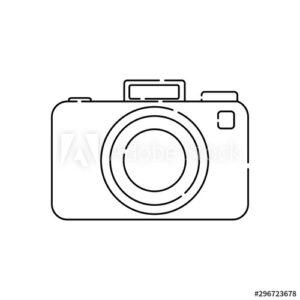 Comprar icono camara de fotos