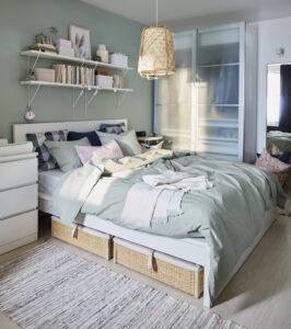 Comprar ikea dormitorio