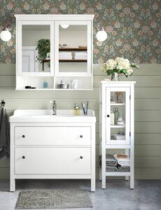 Comprar ikea mueble baño