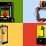 Comprar impresora 3d barata